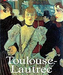 Toulouse-Lautrec (Art in Hand)