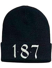TTC 187 Beanie Hat