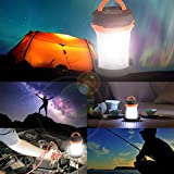 TaoTronics LED Campingleuchte - 6
