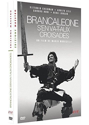 Brancaleone s'en va-t-aux croisades [FR Import]