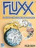 Raven Fluxx, Il Gioco che Cambia le Regole