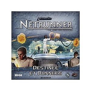 Asmodee-UBIJCN29-Netrunner-Datos y Destino