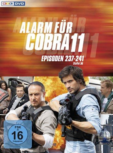 Alarm für Cobra 11 - Staffel 30 (2 DVDs)