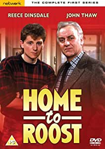 Home To Roost - The Complete First Series [DVD]