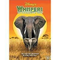 Whispers-An Elephant S Tale
