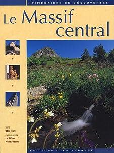 "Afficher ""Le Massif central"""