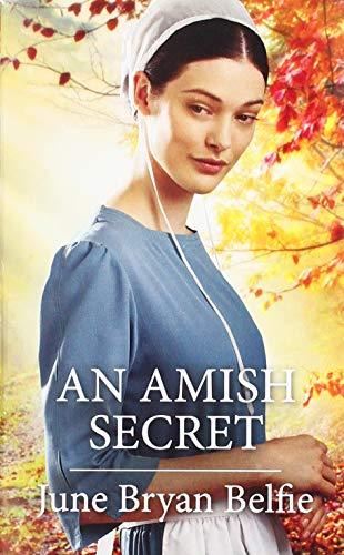 Amish Single (An Amish Secret (Harl Mmp Amish Singles))