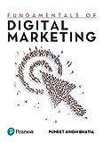 Fundamentals of Digital Marketing  by Pearson