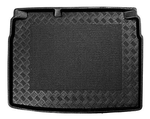 AZUGA Kofferraumwanne mit Antirutsch-Matte fahrzeugspezifisch AZ10052510