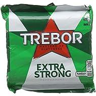 Trebor Extra Strong Peppermint Mints, 4 x 41.3g