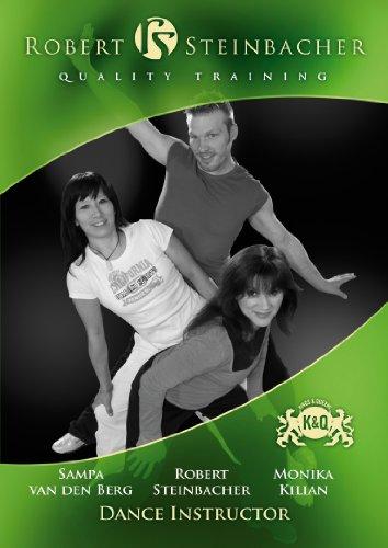 Dance Instructor by Robert Steinbacher & Team