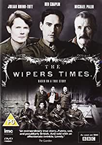The Wipers Times (BBC) [DVD]