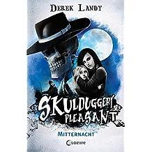 Skulduggery Pleasant - Mitternacht