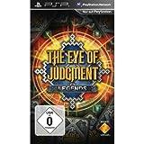 Produkt-Bild: The Eye of Judgment Legends - [Sony PSP]