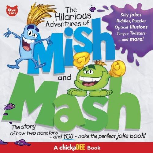 The Hilarious Adventures of Mish and MASH par -