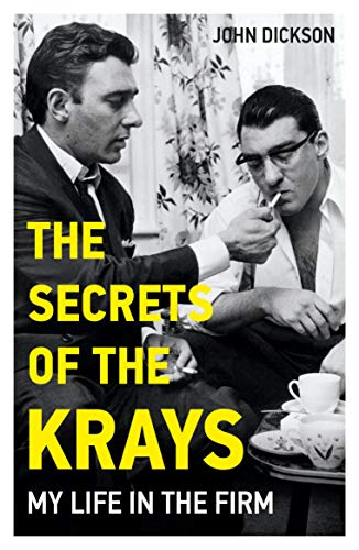 The Secrets of The Krays - My Life in The Firm (English Edition)