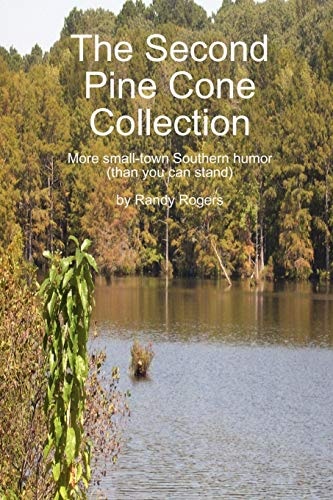The Second Pine Cone Collection