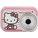 Hello Kitty 2.1 MP Camera + 3FACE 82009 Appareils Photo Numériques 2.1 Mpix