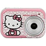 Hello Kitty 2.1 MP Camera + 3FACE 82009 Appareils Photo Numériques 2.1 Mpix