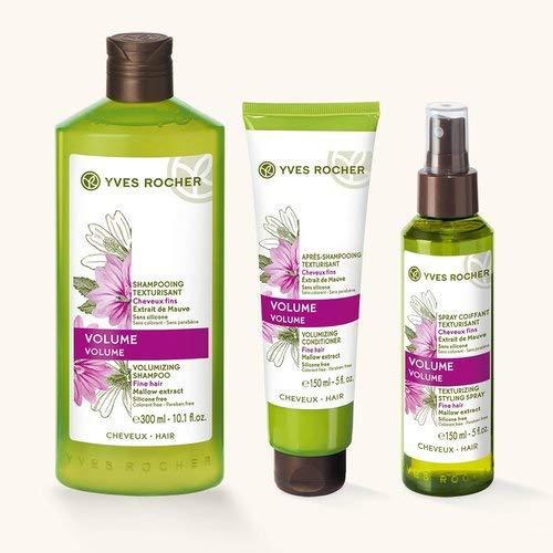 Yves Rocher - Haarpflege-Set Volumen: Für mehr Volumen