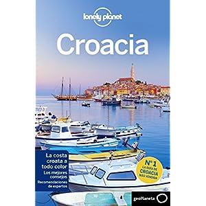 Croacia 6 (Lonely Planet-Guías de país)