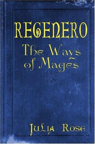 Regenero Cover Image