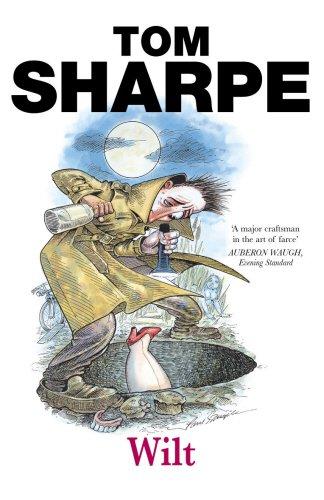Wilt: (Wilt Series 1) por Tom Sharpe