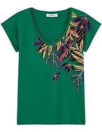 Promod T-Shirt mit Print