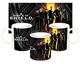 Marvel's Agents Of S.H.I.E.L.D. Shield A Tasse Mug