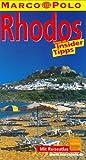 Marco Polo Reiseführer Rhodos - Klaus Bötig, Christine Tsolodimos