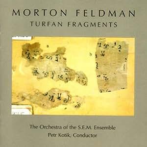 Turfan Fragments