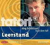 Jörg Schüttauf liest den Fall Leerstand bei Amazon kaufen