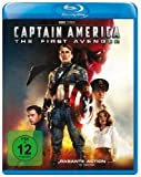 Produkt-Bild: Captain America - The First Avenger [Blu-ray]
