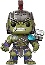 Funko Pop Marvel Thor Ragnarok S1 Hulk Helmet Gladiator