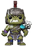 FunKo Pop Bobble Marvel Thor Ragnarok Figura Gladiator Hulk, 9 cm, 13773