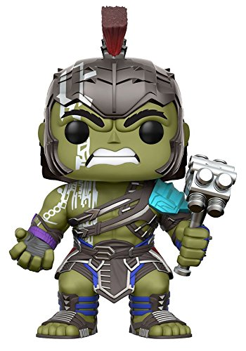 (POP! Marvel: Thor Ragnarok - Hulk Gladiator)