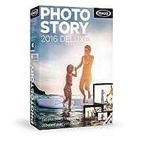 Avec MAGIX Photostory 2016 Deluxe, redécouvrez vos meilleurs instants ! Réunissez les clips et les photos de vos appareils numériques, caméscopes et smartphones ! Et créez des diaporamas inoubliables avec des textes personnels, des effets de grand...