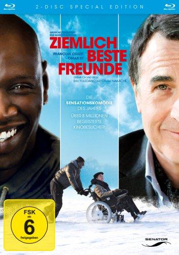 Bild von Ziemlich beste Freunde [Blu-ray] [Special Edition]