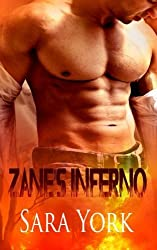 Zane's Inferno by Sara York (2016-01-17)