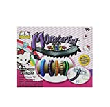 Planet of Toys Shopaholic Monster Tail Rainbow Loom Band - G914-KT
