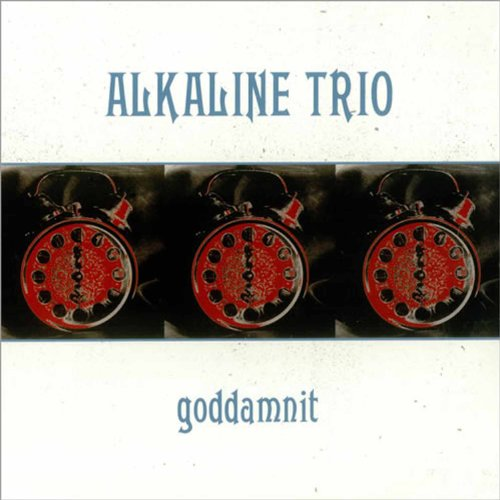 Goddamnit [Vinyl LP]