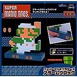 Super Mario Bros Wecker Luigi separat