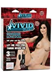 California Exotic Novelties Vivid Raw Ivory Standing Love Doll