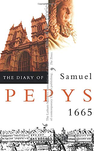 The Diary of Samuel Pepys - 1665