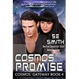 Cosmos' Promise (Cosmos' Gateway Book 4) (English Edition)