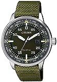 Citizen Eco-Drive Herren-Armbanduhr BM7390-22X