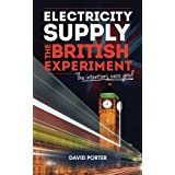 Electricity Supply - The British Experiment: The Intentions Were Good by David Porter OBE (2014-12-22)