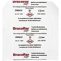 DRACOPOR Wundverband 8x10 cm steril 1 St Verband preisvergleich bei billige-tabletten.eu