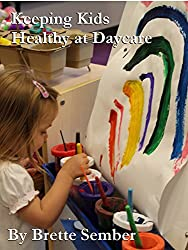 Keeping Kids Healthy at Daycare