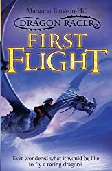 First Flight (Dragon Racer)